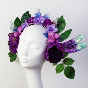 Fairy-Headpiece-dunkel-Lila-purple